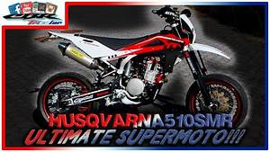 Husqvarna 510 Smr : test drive best supermoto husqvarna 510 smr youtube ~ Maxctalentgroup.com Avis de Voitures