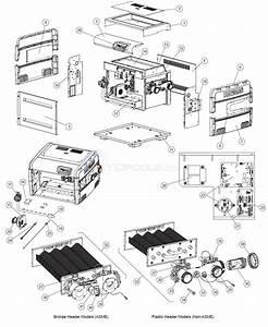 Hayward H250 Pool Heater Wiring Diagram