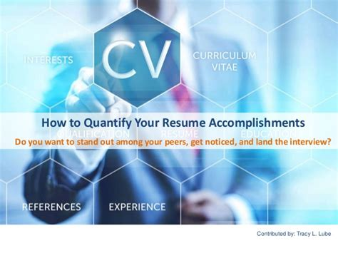 How To Get Resume Noticed On Linkedin by Impactful Resume That Gets Attention