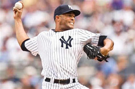 mariano rivera players talk hall  famers scary cutter