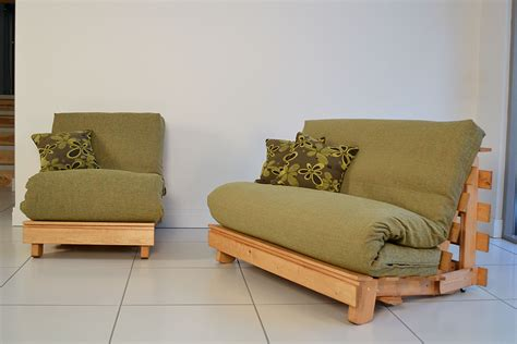 How To Buy Futon Chair Bed — Roof, Fence & Futons