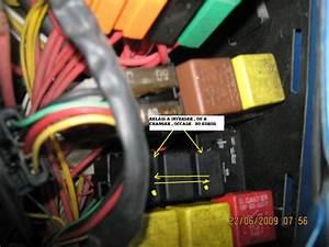 Relais Clio 2 : relais demarrage clio 2 tuto remplacement relais d marrage sur clio 2 phase 2 pb d marrage ~ Gottalentnigeria.com Avis de Voitures