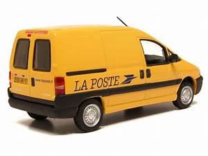 1 Patronal La Poste : citro n jumpy poste 2004 norev 1 43 autos ~ Premium-room.com Idées de Décoration