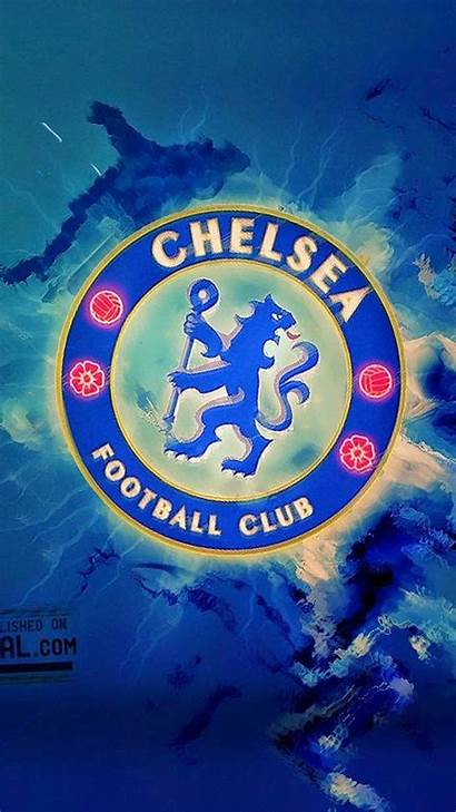 Chelsea Fc Iphone Wallpapers Football Resolution Background