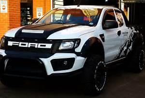 2018 Ford Ranger Raptor Price, Specs & Release Date
