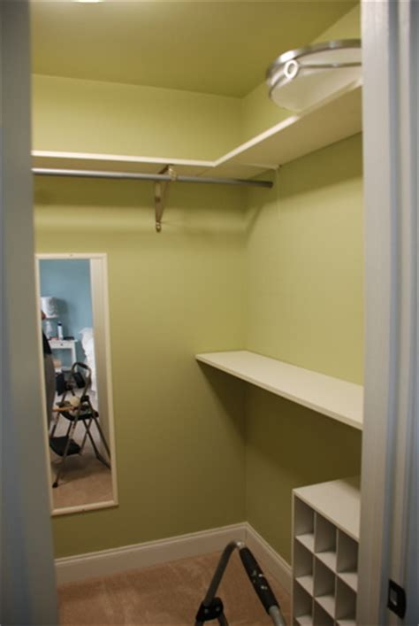 how to build your own closet shelving plans free