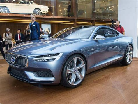 2017 Volvo C70 Review, Design, Specs, Price  Cars Sport