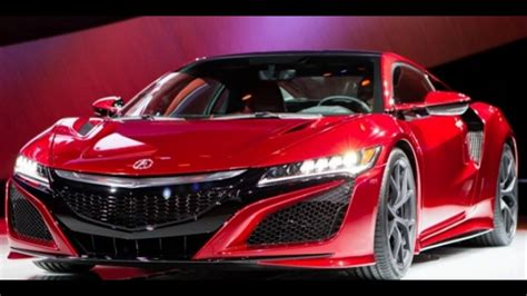Acura Sport by 2018 Acura Rsx Luxury Sport New Concept Car Release