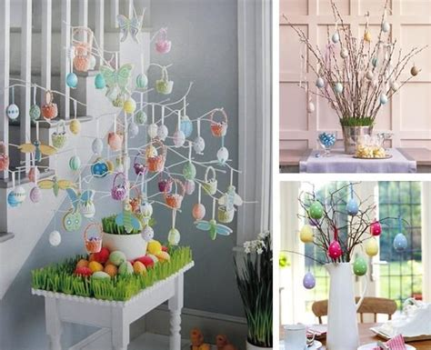 17 Best Images About Branch Decorating On Pinterest
