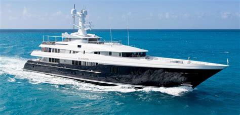 Yacht Elysian by Elysian Yacht Charter Price Ex Elandess Abeking