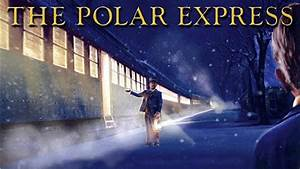 The Polar Express Review Jpmn Youtube