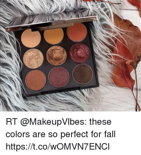 Rt These Colors Are So Perfect For Fall Httpstcowomvn7encl