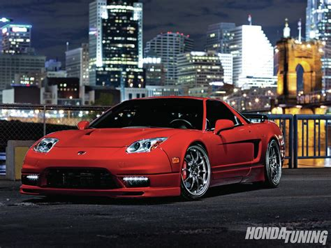Acura Nsx 2004 by 2004 Acura Nsx Information And Photos Zomb Drive