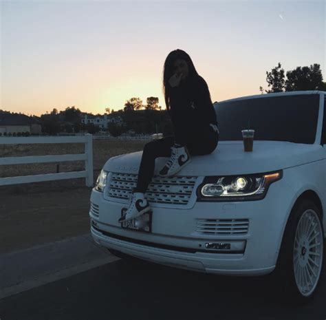 coolest cars  kylie jenners instagram  news wheel