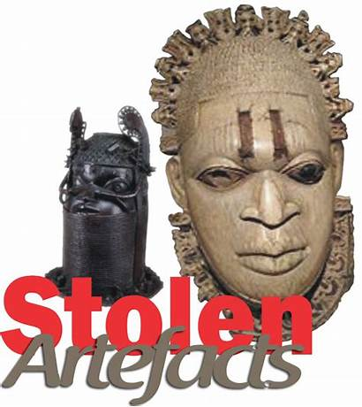 Artefacts African Looted Museum Artifacts Benin Africa