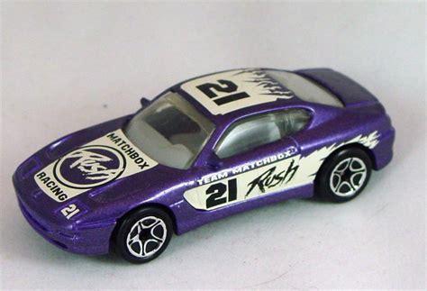 pre production    ferrari  gt pale purple  mbx