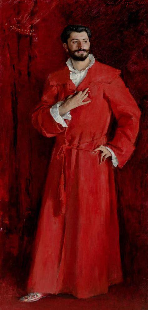 barnes sargent john julian singer portrait dr wits belle books 1881 pozzi inspiration coat times angeles los nyt dandies epoque
