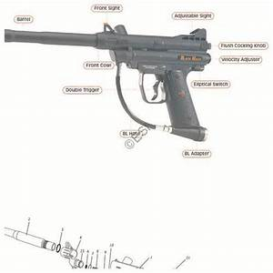 Pmi Black Maxx Gun Diagram