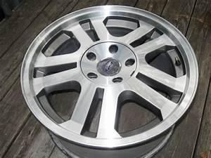 2005 Mustang GT wheels