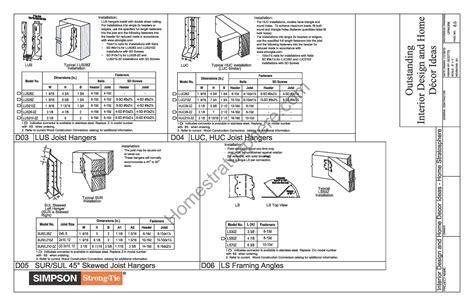 Free Ground (Flat) Deck Plan with PDF Blueprint Download
