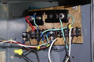 30 Amp Generator  30 Amp