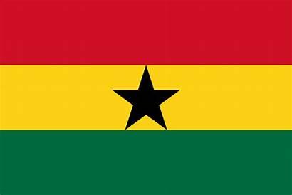 Ghana Flag Svg Wikipedia Wiki