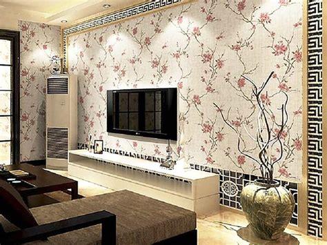 tips pemilihan wallpaper dinding rumah