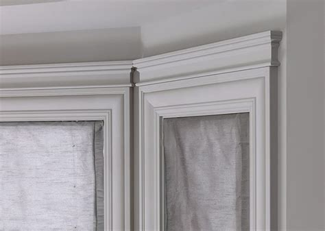 wood vinyl trim crown molding foxworth galbraith