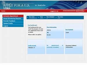 Solicitar una Visa para los EE.UU. | Coordinador/Agente de ...