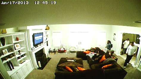 Home Interior Video Surveillance : Jury Begins Deliberations In Aaron Hernandez Murder Trial