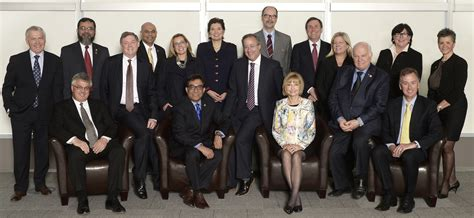 Board Of Directors  Trillium Health Partners Foundation