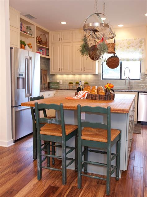 Small Countertop by Countertops For Small Kitchens Pictures Ideas From Hgtv