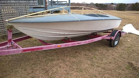Donzi Boats Sweet 16 by Donzi Sweet 16 1969 For Sale For 2 000 Boats From Usa
