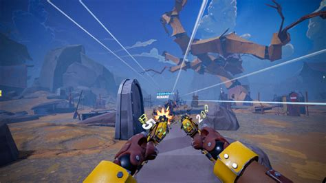 RevolVR 3 Populāras spēles   Spēlēt Virtuālo Realitāti ...