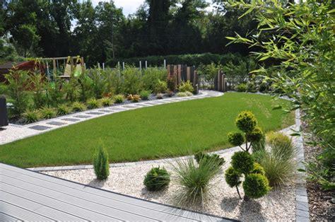 Decoration De Jardin Design Design Jardins Paysagiste Concepteur Jardin Urbain En
