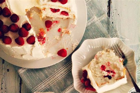 angel food cake recipes  delicious