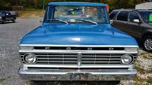 1973 Ford F100  3