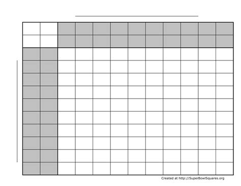 images  printable grids squares printable blank