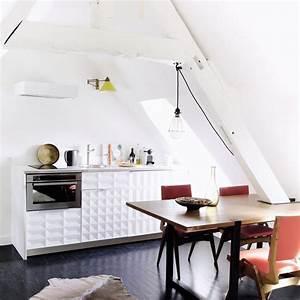 amenagement cuisine la petite cuisine marie claire With wonderful meubles pour petite cuisine 6 amenagement cuisine en l marie claire