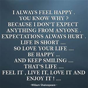 Feeling Blessed Quotes. QuotesGram