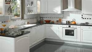 Element De Cuisine : meuble cuisine en aluminium youtube ~ Melissatoandfro.com Idées de Décoration