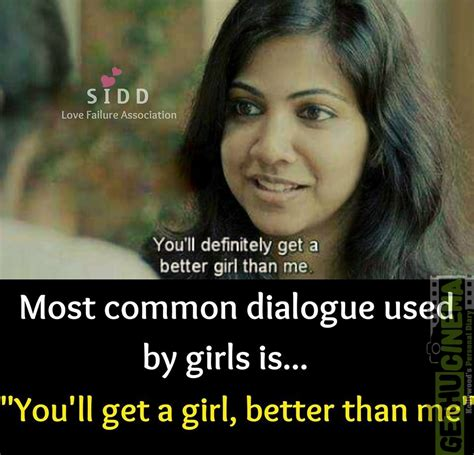 love love failure quotes  tamil  images gethu