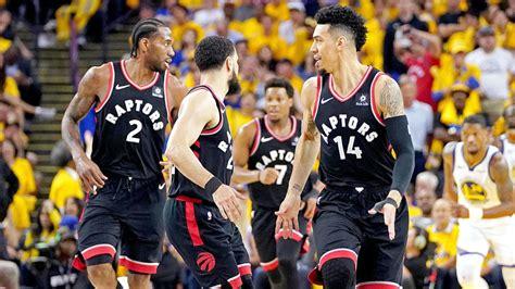 Bucks Vs Raptors Game 4 Live Score