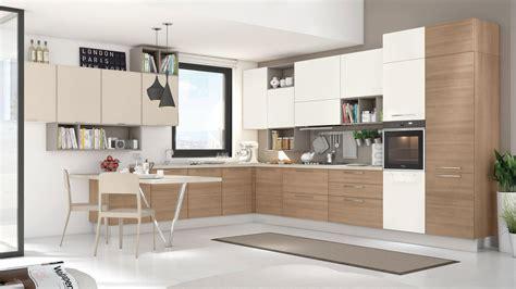 la cuisine moderne cuisine scandinave et épurée à lyon les cuisines d arno