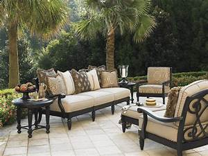 Kingstown sedona 3190 by tommy bahama outdoor living for Outdoor patio decor