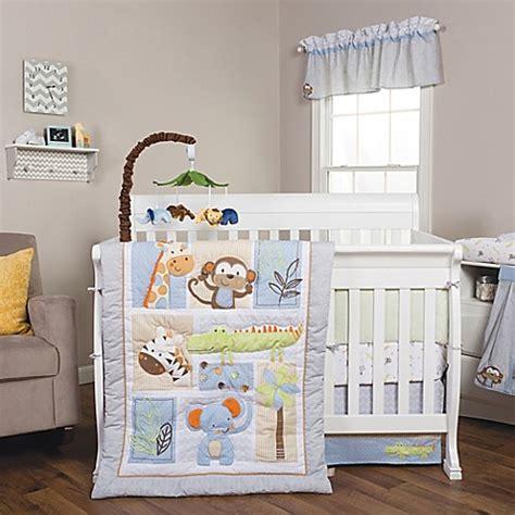 jungle crib bedding trend lab 174 jungle animal crib bedding collection