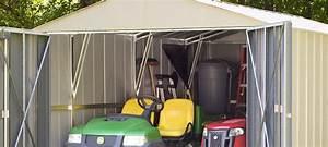 Abri De Jardin Arrow : abri de jardin garage et tente de r ception arrow shelter ~ Dailycaller-alerts.com Idées de Décoration