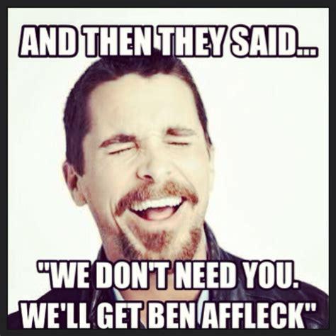 Affleck Batman Meme - 301 moved permanently