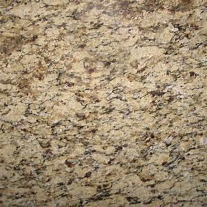 Amber Yellow Classic 3CM Polished Granite Slab
