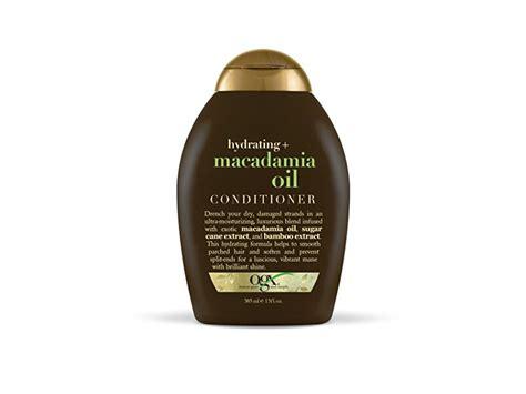 Ogx Conditioner Hydrating Macadamia Oil, 13 Fl Oz